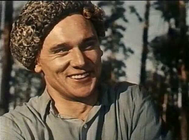 Криминальный талант: 5 известных советских актеров, которые стали преступниками