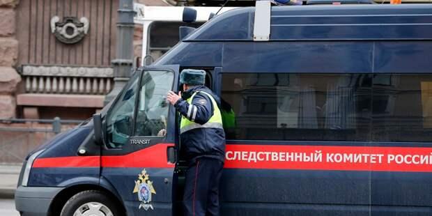 Задержаны подозреваемые в убийстве экс-мэра Киселевска
