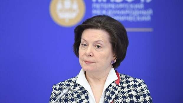 Губернатор Югры озвучила планы по развитию региона на пять лет