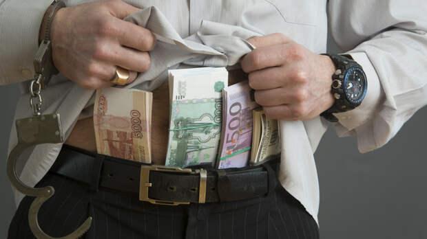 Коррупционеров раскошелят на пенсии: Подпольные миллиардеры загрустили