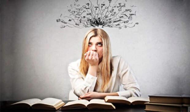 Советы по улучшению памяти