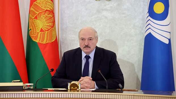 ФСБ рассказала подробности о готовящемся покушении на Лукашенко