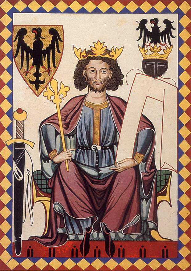 Генрих VI.