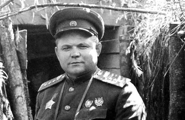 Какие командующие советскими армиями погибли в Великую Отечественную