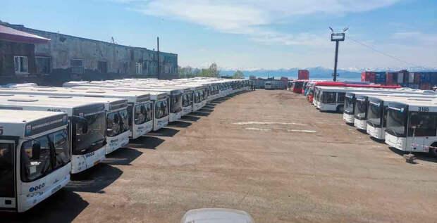 На Камчатке перевозчики не дождались обещанной чиновниками помощи