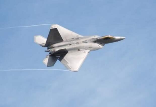 Военный эксперт Виктор Мураховский назвал США неспособными создать истребитель 6-го поколения