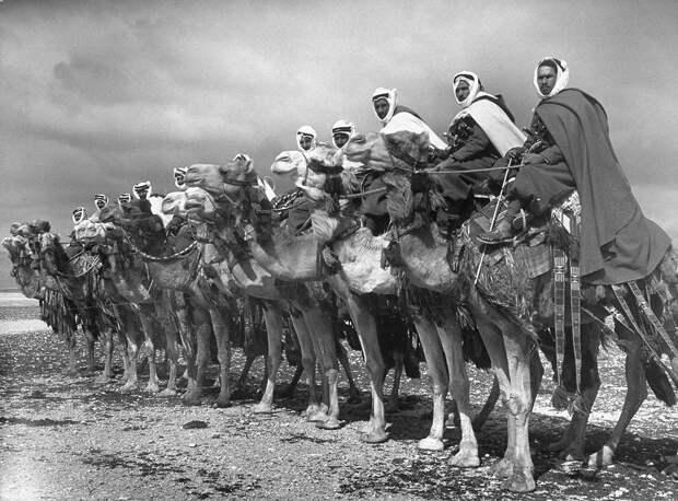 Syria1940 03 Сирия времен Второй Мировой