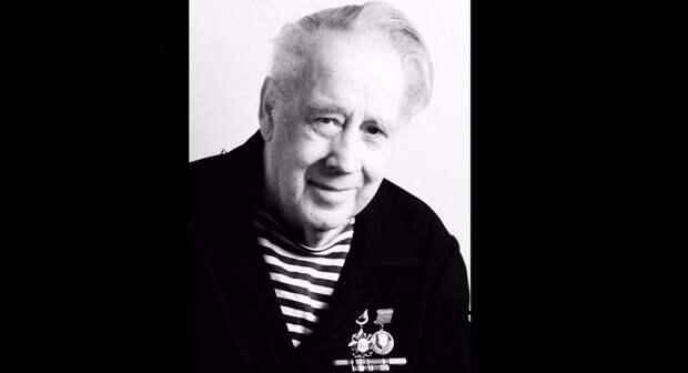 Врачи сообщили о смерти писателя Владислава Крапивина