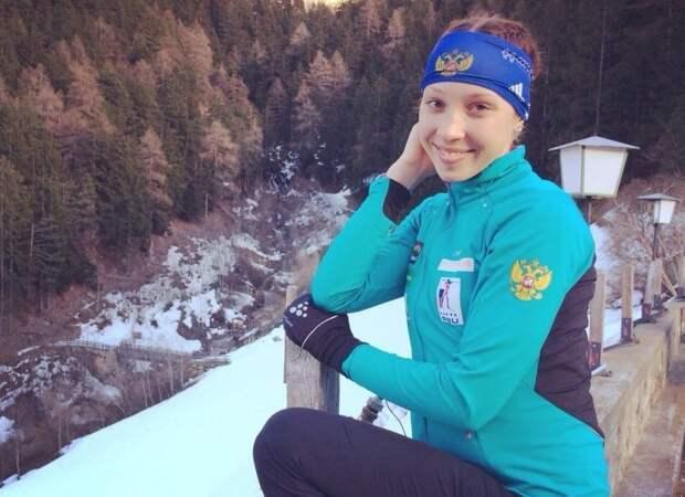 Биатлонистка из Можги стала победительницей этапа Кубка мира