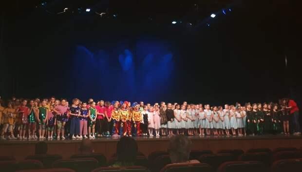 Хореографический коллектив из Подольска стал лауреатом международного конкурса