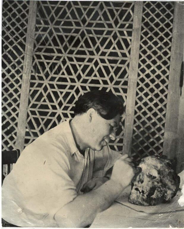 «Он не похож на монгола»: что узнали учёные, вскрыв могилу Тамерлана... Уникальные фото.