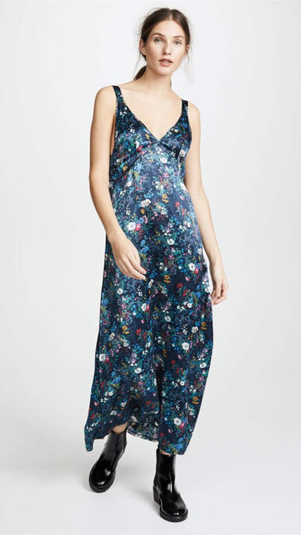 Платье R13 (Shopbop), $695