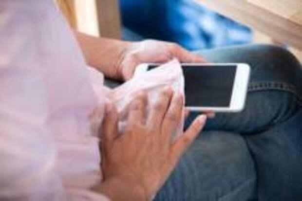 Как продезинфицировать свой сотовый телефон, ноутбук, iPad  и т. д. в период коронавируса