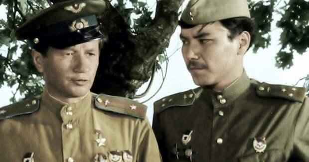 Названы любимые фильмы россиян про Великую Отечественную войну