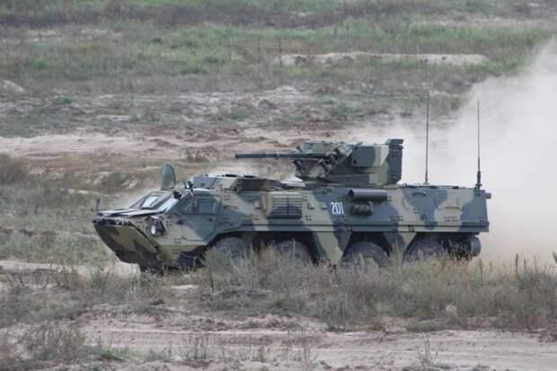 Закупки вооружений для украинской армии в 2021 году