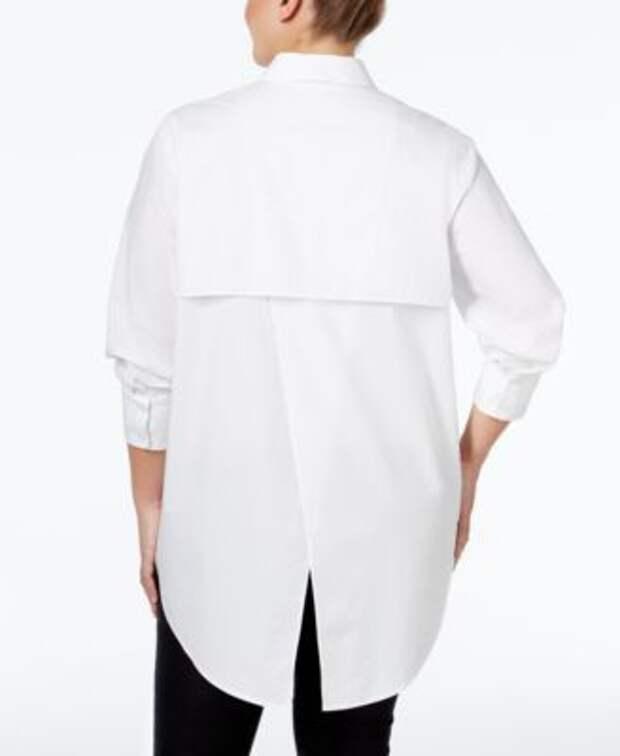 Необычные детали блузок (трафик)