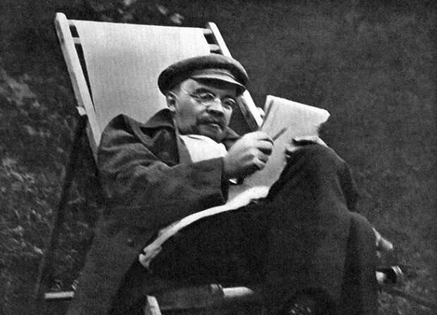 «Завещание Ленина»: какие записки оставил вождь революции
