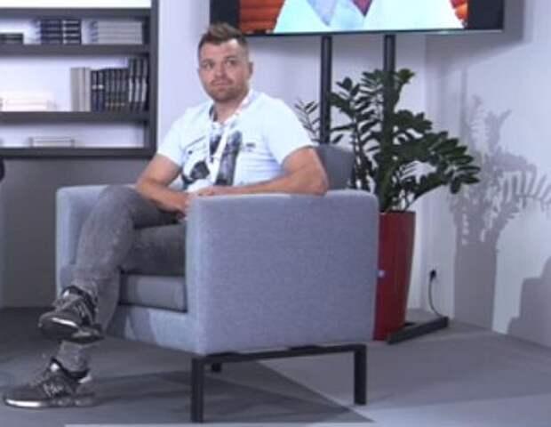Даниил Шулейко
