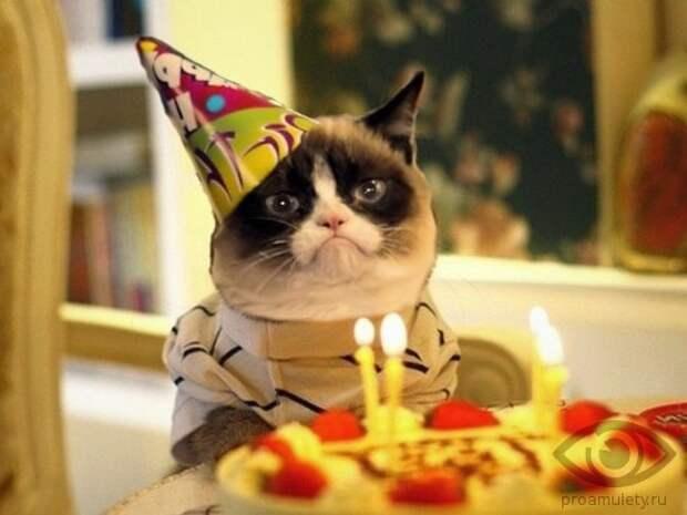 Чего нельзя делать в день рождения? Для вашего же блага
