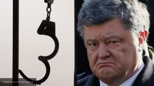 Против Порошенко возбудили уголовное дело за организацию убийства Моторолы