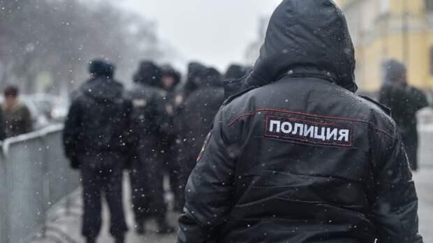 Незаконная акция в поддержку Навального провалилась в Петропавловске-Камчатском