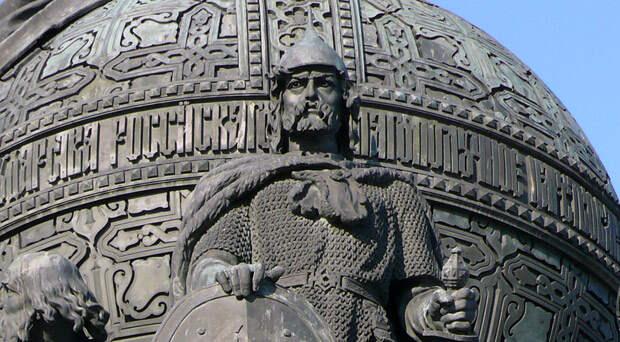 Дискуссия. Борьба с норманизмом как инструмент исторической политики