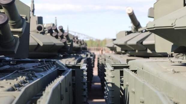 Массовые поставки новейшего вооружения в армию РФ поставит США в тупик