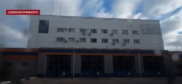 МЧС выгоняет на улицу севастопольских спасателей