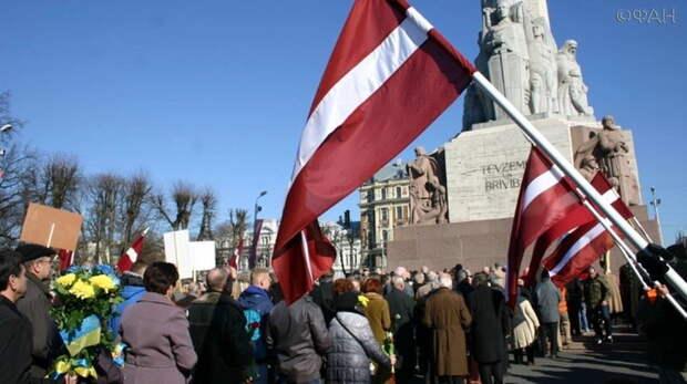 Политик из Латвии отреагировал на заявление Генпрокуратуры РФ о геноциде на Псковщине