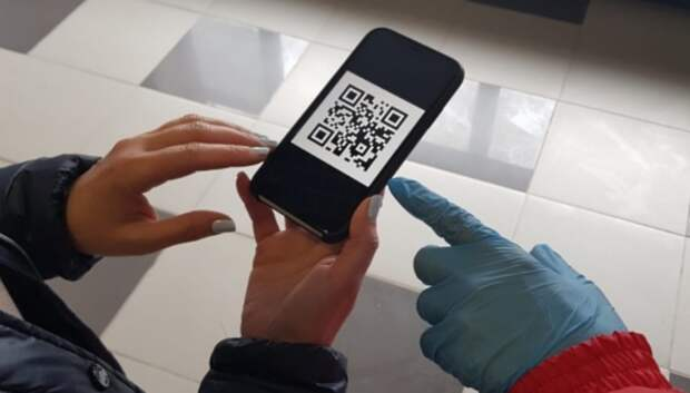 Действие «рабочих» цифровых пропусков в Подмосковье продлили с 30 апреля по 4 мая