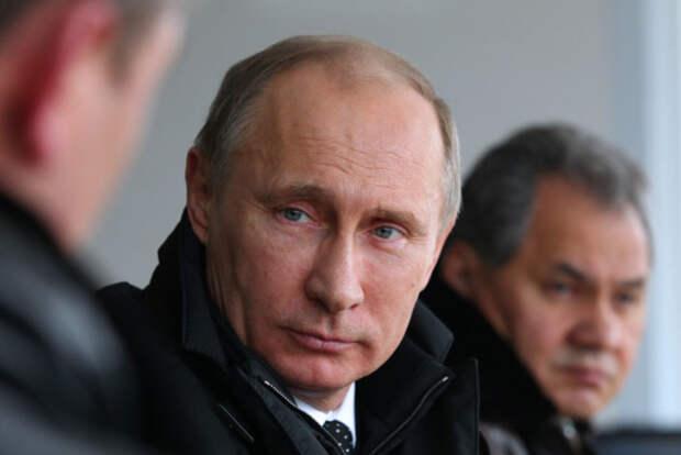 Зачем Путин отозвал заявление о признании комиссии в рамках Женевских конвенций?