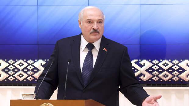 В Белоруссии оскорбившего Лукашенко мужчину приговорили к 1,5 года колонии