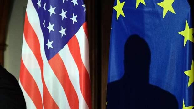 В Совете безопасности РФ заявили о готовности США «удушить» Европу
