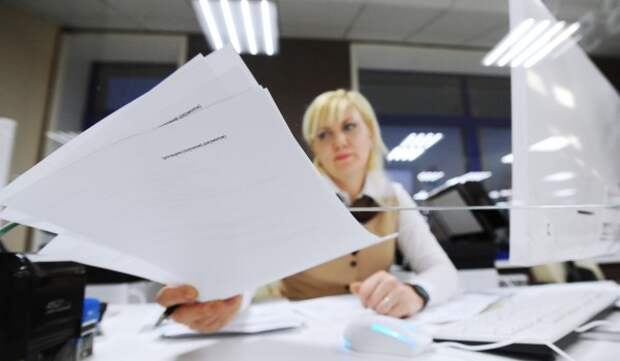 В ТЦ на улице Покрышкина будет размещён центр госуслуг «Мои документы» района Тропарево-Никулино