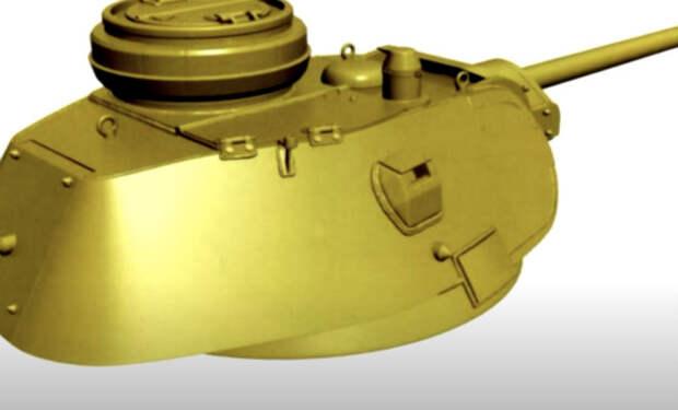 Т-34 на службе Вермахта: трофейные танки немцев
