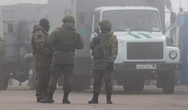 Обострение ситуации в Донбассе назвали неизбежным: Режим прекращения огня подвешен на волоске