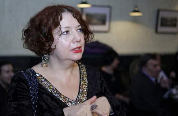 Мария Арбатова пожаловалась, что ее изнасиловали три пьяных грузина