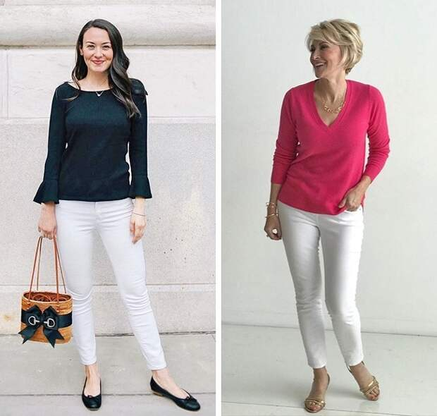 Мы выбрали 14 модных вещей, которые сделают удачным гардероб женщины любого возраста