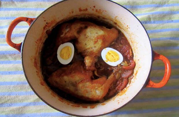 Обжигающе вкусно: 8 острых блюд из курицы