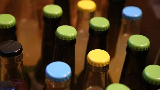 Газированные напитки могут привести к бесплодию