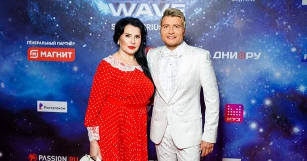 Мама Николая Баскова госпитализирована с коронавирусом