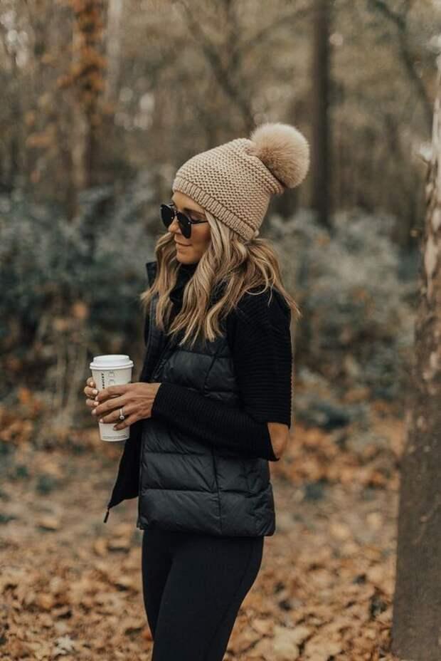 Спортшик - 7 трендов одежды для спорта сезона осень-зима 2018