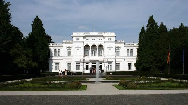 Президент Германии: полномочия и основные обязанности
