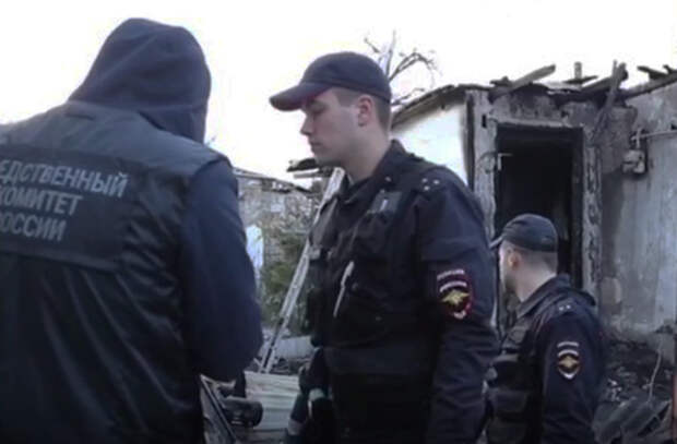 По факту гибели семьи в Симферополе возбуждено уголовное дело