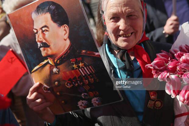 Об извинениях Иосифа Сталина