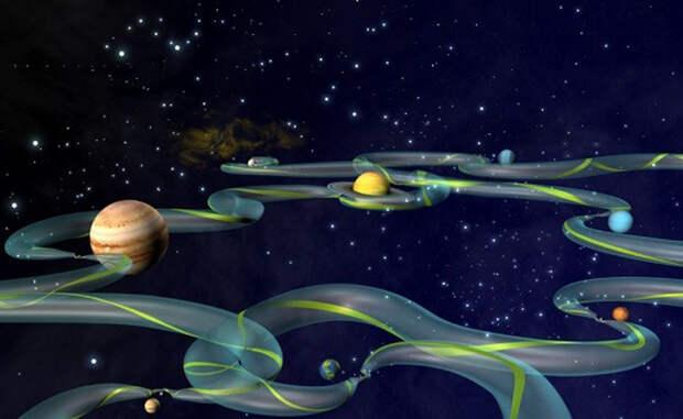 Явления в космосе, которые поставили науку в тупик