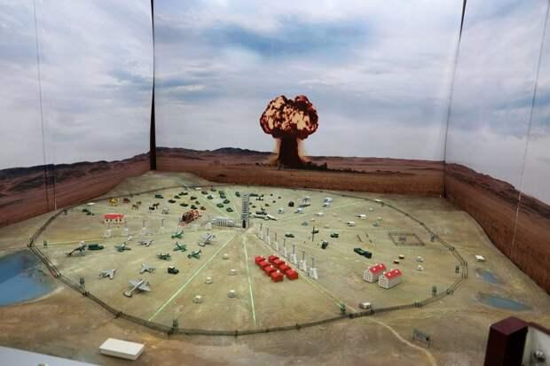 В Казахстане назвали ядерные испытания СССР преступлением
