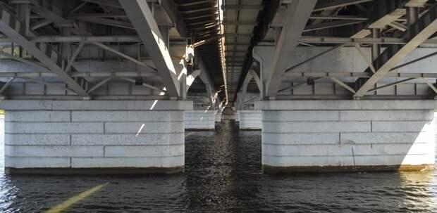 Началась установка свай нового моста через реку Яузу – Бочкарёв
