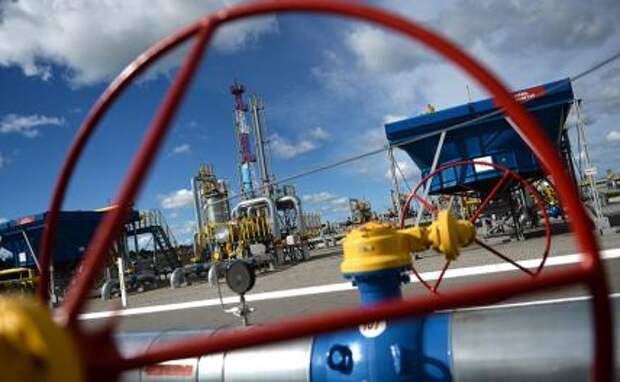Газпром перед выбором: заморозить Россию или Европу?