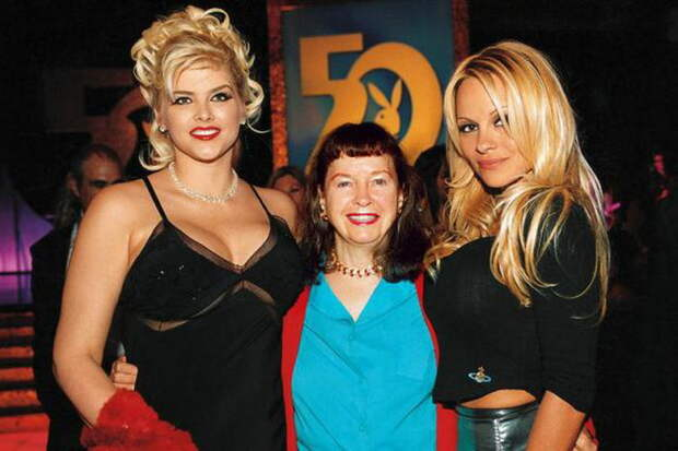 Почему родоначальница пин-апа и звезда Playboy 1950-х Бетти Пейдж оказалась в психушке